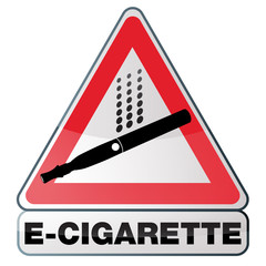 e-cigarette et cigarette électronique