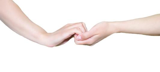 hand Clutch