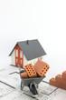 Hausbau Konzept