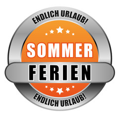 5 Star Button orange SOMMERFERIEN EU EU