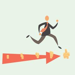 Running for Money