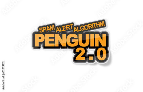 Penguin 2.0 algorithm fight spam, alert and optimize link