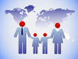 The family and world