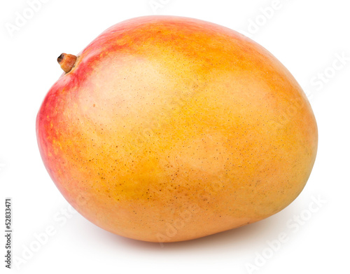 mango one yellow