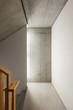 architecture modern design, interior home, passage