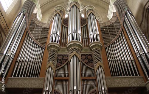 Kirchenorgel - 52840212