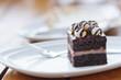 Browny Cake