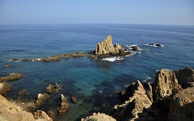Las sirenas de Cabo de Gata 4