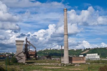 Bagnoli: Archeologia Industriale