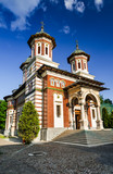 Sinaia Monastery, Romania poster