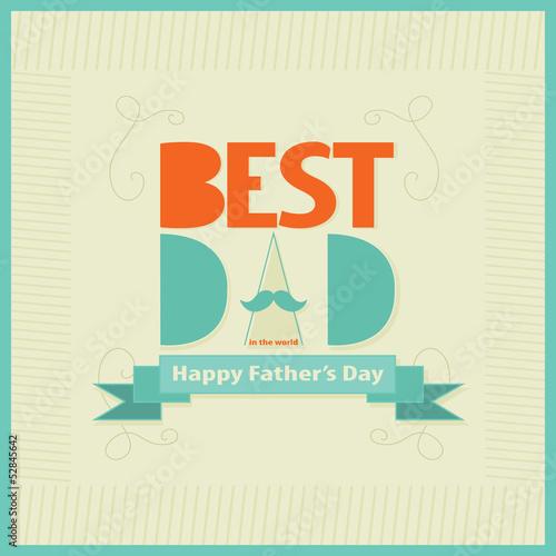best dad (I)