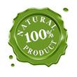 Natural Product Wax Seal