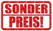 Sonderpreis sale Stempel  #130531-svg02