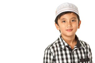 Islamic boys
