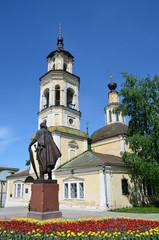 Николо-Кремлевская церковь, 18 век, Владимир