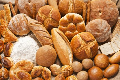 bread - 52858660