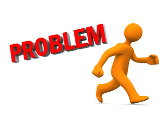 Problem Run Away