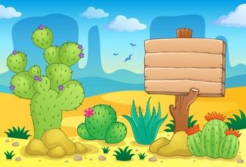 Desert theme image 3
