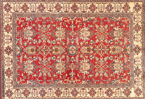 Leinwandbild Motiv turkish carpet
