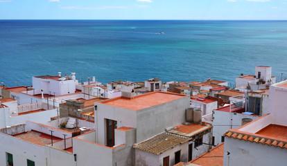 Toits terrasses en Espagne