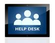 Tablet Help Desk