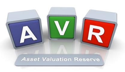 Asset valuation reserve