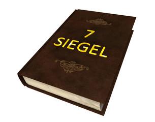 Buch V - 7 Siegel