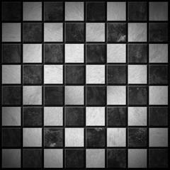 Metallic Chess Board