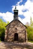 Chapel in the Eifel poster