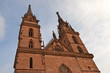 Basel Cathedral, Switzerland