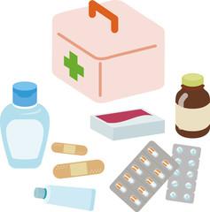 家庭の常備薬