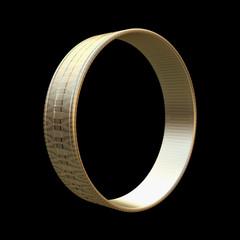 Ring - 3D Rendering