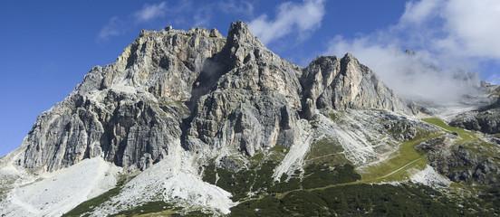 Lagazuoi, Dolomiti