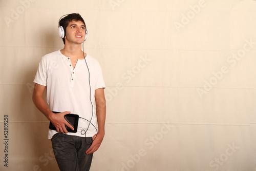 Audio Tablet - 52889258