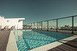 Outdoor swimming pool at the House roof - 52890866