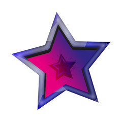 Stylisher Stern