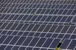 Solarzellen für Sonnenenergie