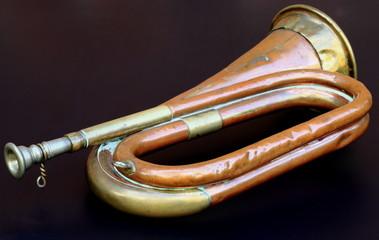 Old Army Bugle