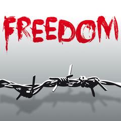 Barbelés et liberté 2