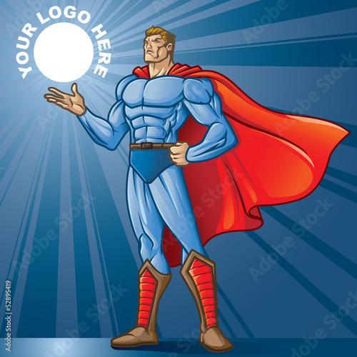 Toon hero 2