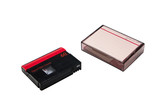 Mini DV video cassette tape