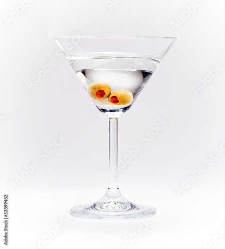 Martini Anyone?