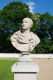 Fototapety Tiberius statue