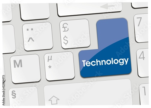 clavier technology