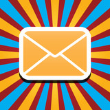 icon of envelope