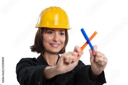Stop agli infortuni sul lavoro