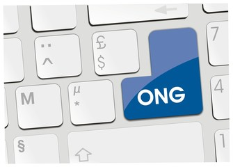 clavier ONG