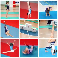 Ginnastica artistica - Artistic gymnastics