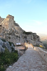 Beaufort Crusader Castle (Lebanon)