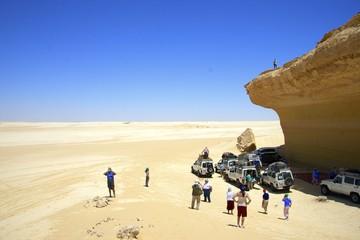 Jeep Safari Egitto - Baharia - Siwa - Qattara